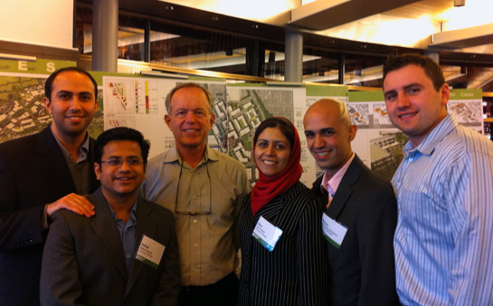 2011 Hines Competition Winners