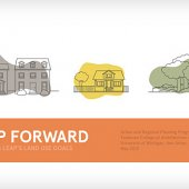 LEAP Forward: Advancing LEAP's Land Use Goals