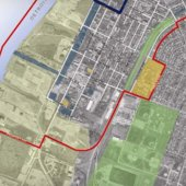 A Local Response to the Detroit River International Crossing: Recommendations to Guide a Community Benefits Agreement