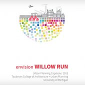 Envision Willow Run